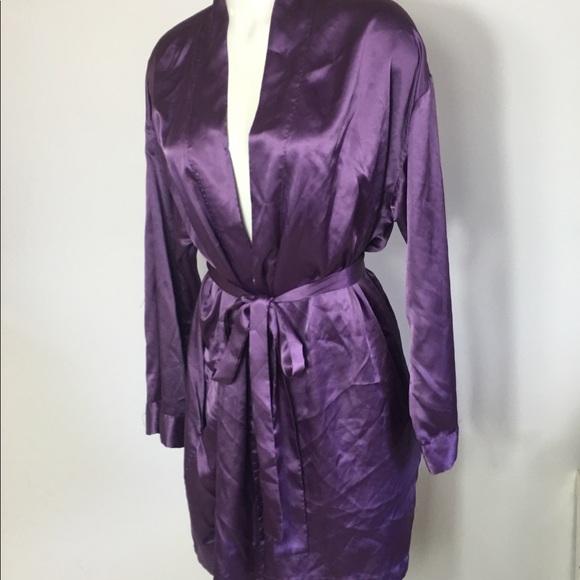 Victoria's Secret Other - Victoria's Secret Robe one Size sleepwear Women's